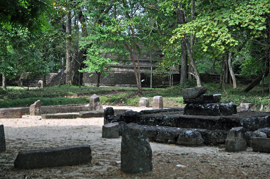 Menikdena archaeological site